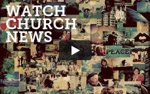 This weeks Church News